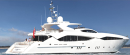 Sunseeker Charters Quintessentially Award