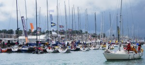 Yachts for Charter in The Solent
