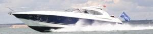 Solent Sunseeker Boat Hire
