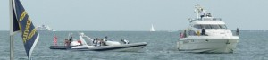 Range of Solent Marine Events Yachts for Charter & Boats for Hire