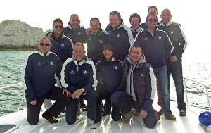 Team Building Events & Corporate Hospitality