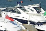Flotilla of Luxury Motor Yachts for Corporate Event Charters