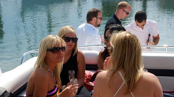 sunseeker experience day sunseeker yacht charter