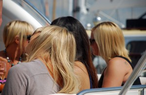 Luxury Yachts for Private Hire