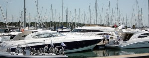 Yachts & Boats For Hire for Corporate Events