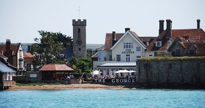 Yacht Charters to Yarmouth, Isle of Wight
