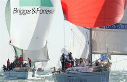 Little Britain Cup Challenge Yacht Charters