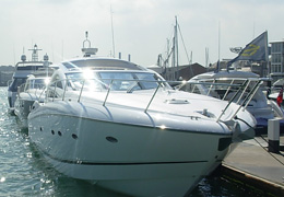 News Years Day Yacht Charters
