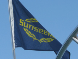 Award Winning Sunseeker Lusuxry Yachts