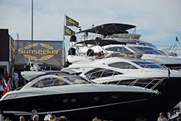 Solent Marine Events Yacht Management