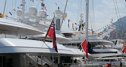 super yacht cup 2012 with solent marine events