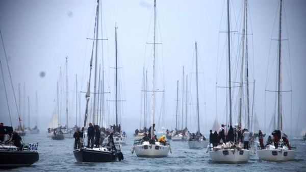 Cowes Week Regatta Corporate Hospitality