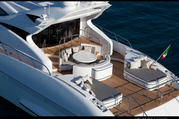 Yacht Management - Yacht Certification