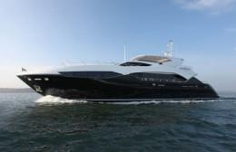 Sunseeker Yachts Wanda China
