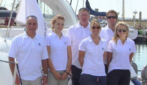 Sunseeker motor yacht hire