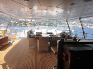 Summer Yacht Charter Holidays England