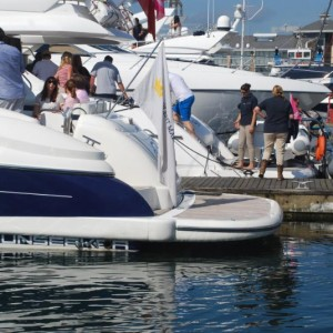 Cowes Week 2019 Hospitality Events solent marine events