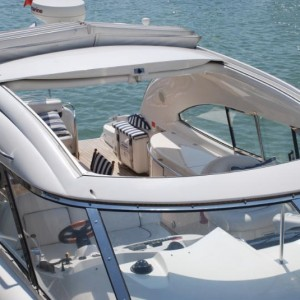 sunseeker yacht charters solent marine events