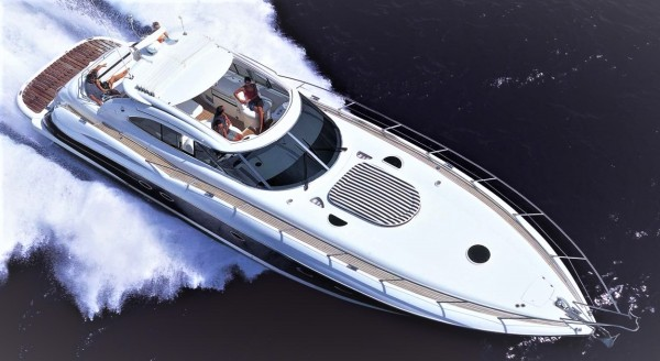 sunseeker yacht charter special offer