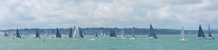 Cowes Week 2017 Private Party