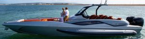 Sunseeker Hawk 38 Review Solent Marine Events