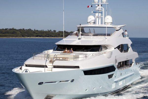 Sunseeker Rolls-Royce Engine deal solent marine events