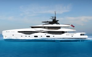 Sunseeker 161 Yacht Solent Marine Events