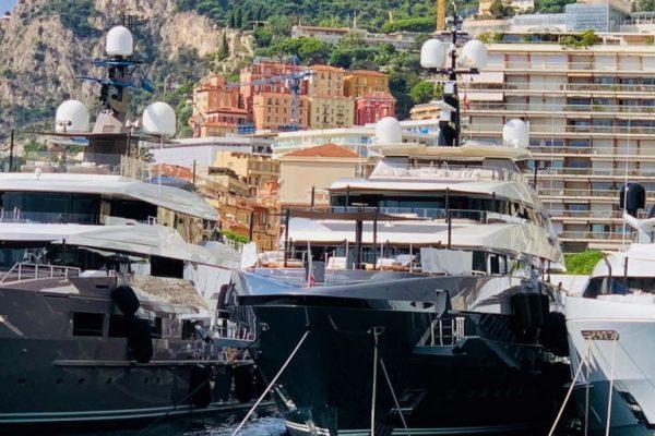 monaco international yacht show 2020 solent marine events