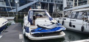Staycation 2020 Sunseeker hire solent marine events