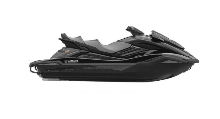 yamaha waverunner 2021 solent marine events