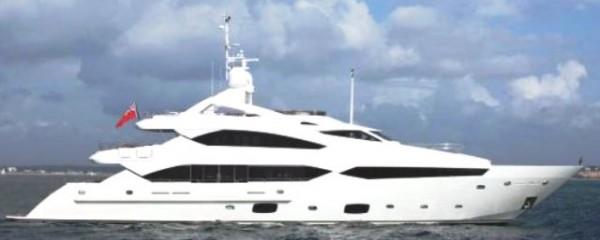 Yacht Management - MARPOL Annex V