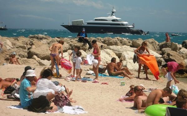 Yacht Management - MSN 1767