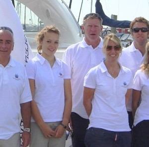 Cowes Week Charter Packages