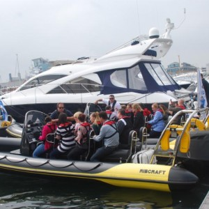 corporate team building corporate marine events with solent marine events