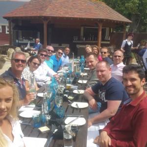 sunseeker charters cowes week 2018