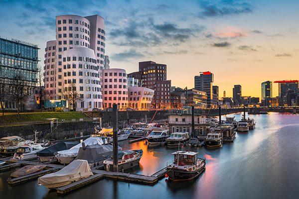 Sunseeker Dusseldorf Boat Show Solent Marine Events
