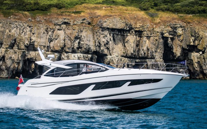 Sunseeker Predator 50 Review