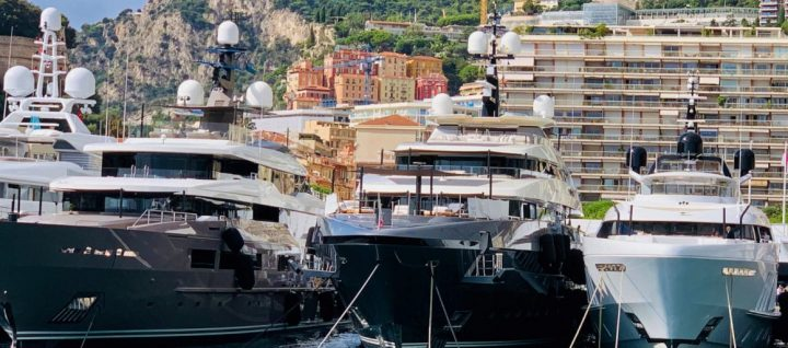 monaco international yacht show 2020 solent marine events